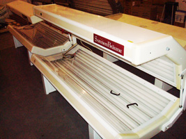 Wolff Tanning Beds