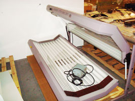 Wolff Tanning Beds The World S 1 Name In Tanning Beds